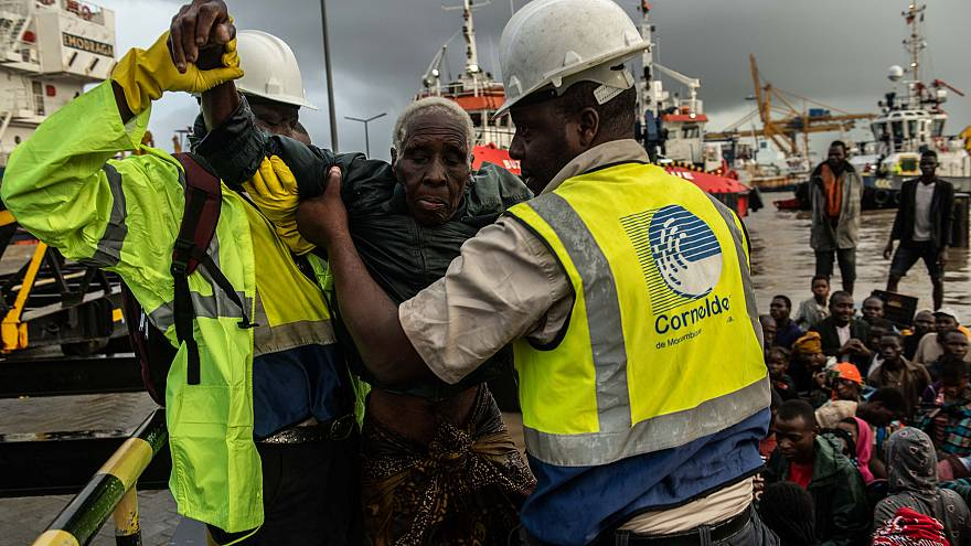 Image: Mozambique