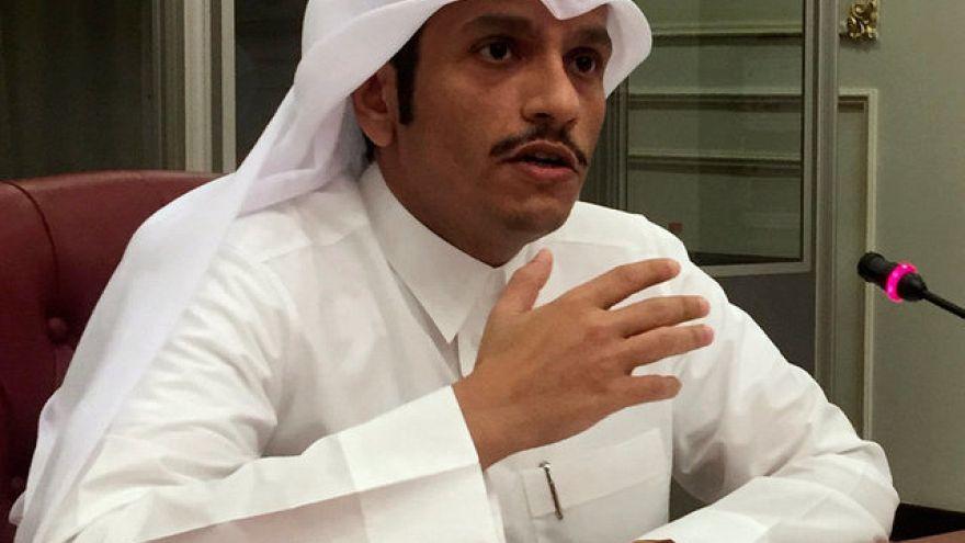 الخارجية القطرية: ندرس وثيقة المطالب وسنقدم الرد المناسب عليها