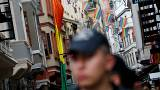 Türkei: Wieder keine Gay-Pride am Taksim-Platz in Istanbul