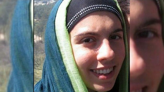 القبض على فتاة إيطالية بتهمة الانضمام الى الجماعات المسلحة في سوريا