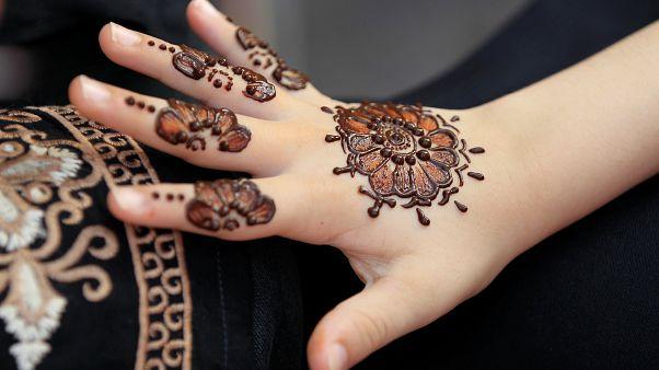 التحضيرات لعيد الفطر في باكستان