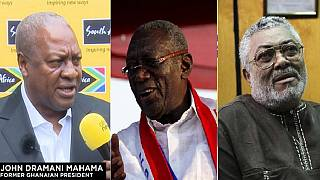 US Embassy clarifies need for ex-Ghana presidents to attend visa interviews