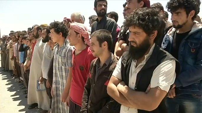 الأسد يعفو عن مئات المعتقلين السوريين عشية عيد الفطر