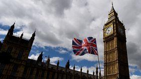 Κυβερνοεπίθεση στο βρετανικό Κοινοβούλιο