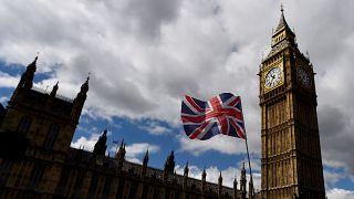 Британский парламент стал объектом кибератаки