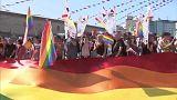 LGBT community may defy Istanbul Pride ban