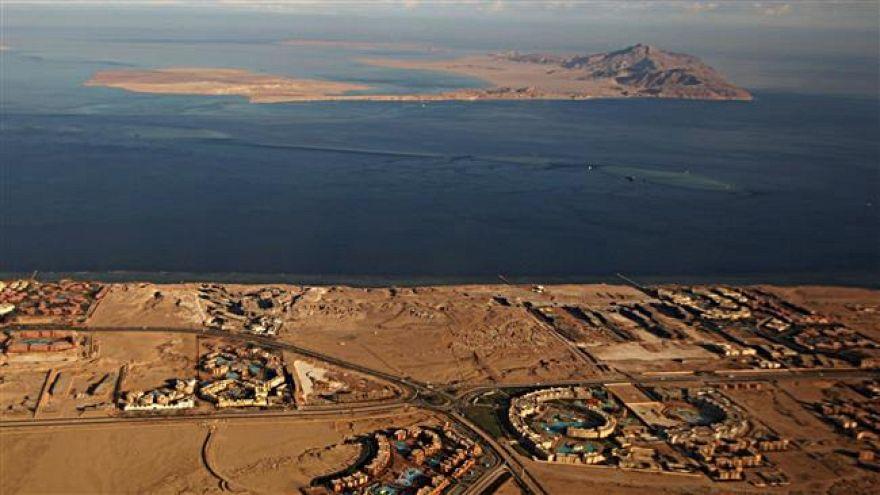 مصر واگذاری قطعی دو جزیره به عربستان را تایید کرد