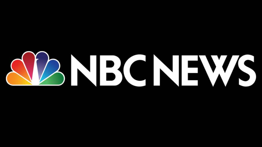 Driver working in Syria with NBC News killed in explosion