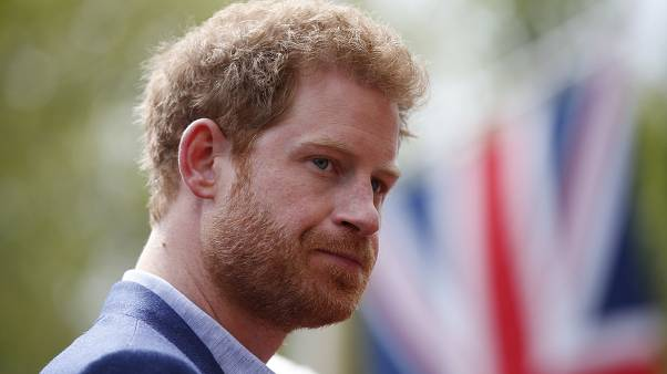 Disillusioned Prince Harry `wanted out`of the Royal Family