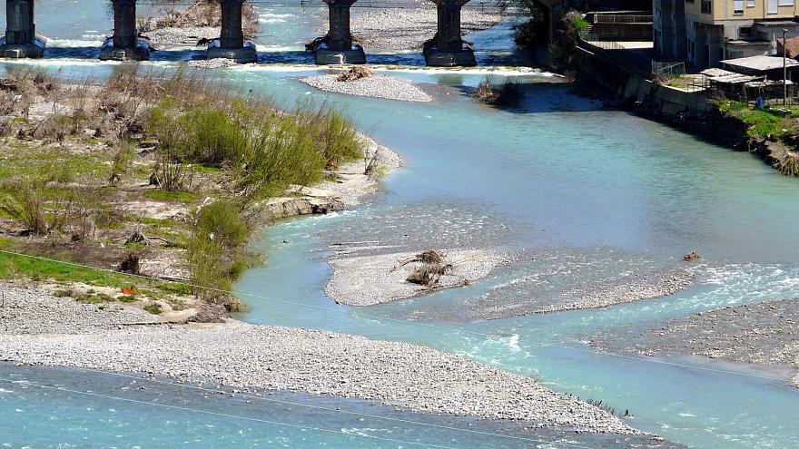 Italia spaccata fra piogge e siccità