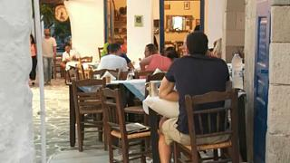Dráguló élet a görög szigeteken