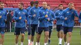 ФИФА: все допинг-пробы россиян на ЧМ-2014 были отрицательными