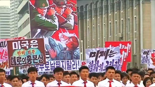 Gedenken an 67. Jahrestag des Koreakriegs