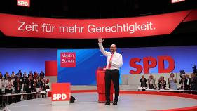Социал-демократы Германии утвердили свою партийную программу