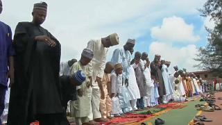 Ид аль-Фитр в Нигерии: за мир и единство