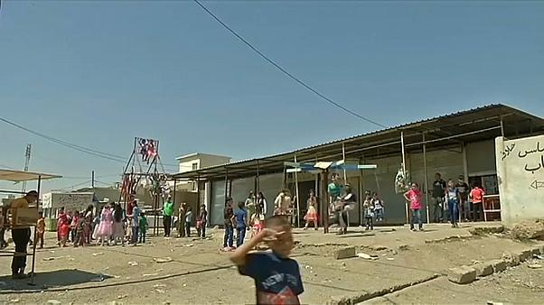 After ISIL, Mosul has an Eid to really celebrate