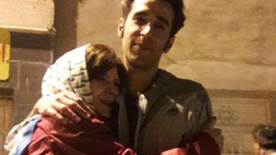 هشدار عفو بینالملل درمورد وضعیت امید علیشناس در زندان اوین