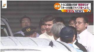 Tokyo'da iki Türk kebapçı göz altına alındı