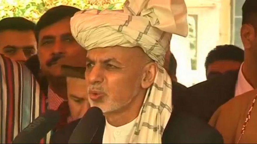 اشرف غنی بار دیگر طالبان را به شرکت در مذاکرات صلح فراخواند