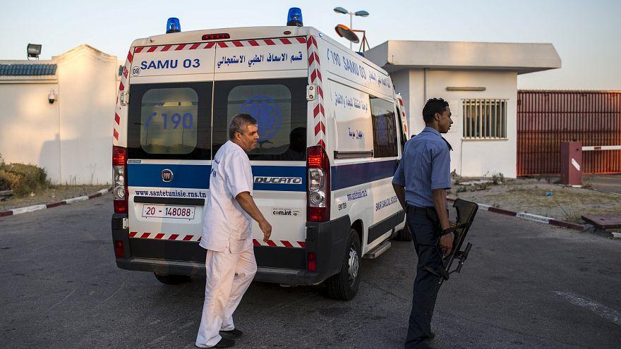 دختری در تونس پس از ۲۸ سال حبس در اصطبل نجات پیدا کرد