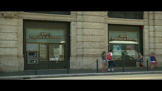 Εξυγίανση τραπεζών με χρήματα φορολογουμένων