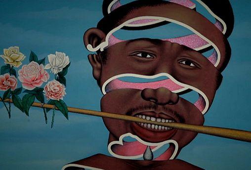 Африканское искусство в Париже