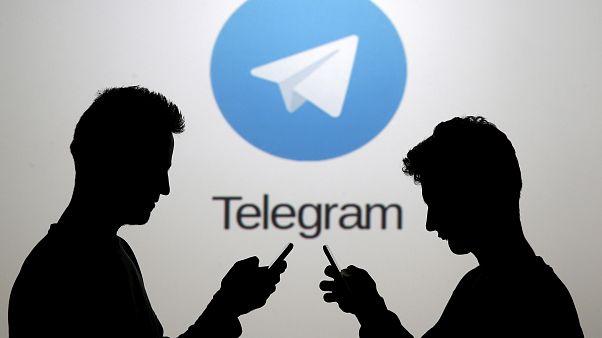 Οι μυστικές υπηρεσίες βάζουν στο «στόχαστρο» την εφαρμογή Telegram