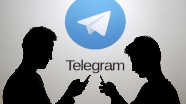 Telegram: счёт пошел на дни