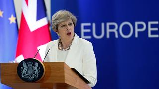 May reveals post-Brexit residency rights for EU nationals