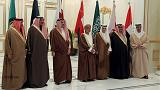 الجبير: قائمة المطالب المقدمة إلى قطر غير قابلة للتفاوض