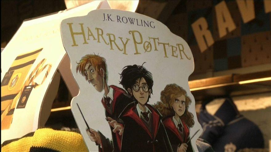 """Harry Potter - """"das hieß, düstere Phasen gehen auch mal zuende"""""""