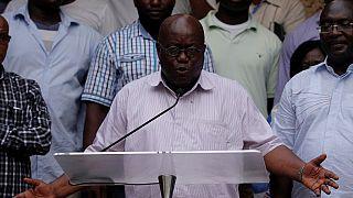 Ghana : pas de salaire pour les 110 ministres de Nana Akufo-Addo depuis 5 mois