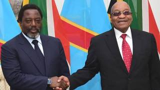 Joseph Kabila to dialogue on presidential election
