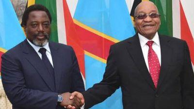 """RDC: """"le dialogue est permanent"""", assure le président Kabila"""