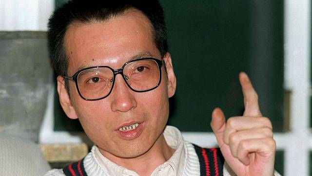 Chine : libération du dissident Liu Xiaobo