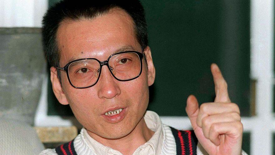 Liu Xiabo freed