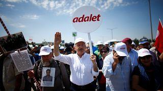 Kılıçdaroğlu: Berberoğlu için tutuklama kararı öncesi hazırlık yapılmış