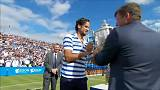 Feliciano López llegará a Wimbledon en su mejor momento