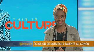 New talents grace Congo's fashion cult [Culture on The Morning Call]