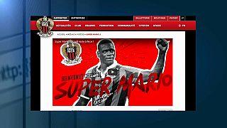 Calcio: Nizza, Balotelli rinnova