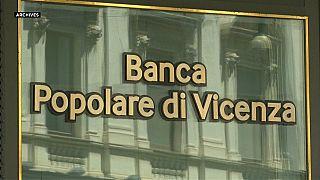Bankenrettung mit Staatsmitteln in Italien umstritten