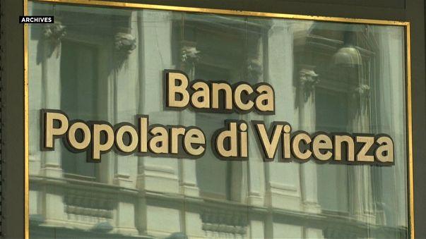 تصفية بنكين في إيطاليا