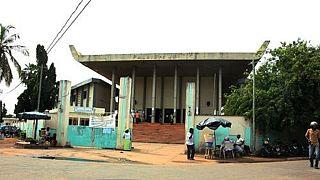 Togo : comparution de deux leaders étudiants ce lundi