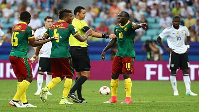 Africa is miles behind in modern football: Cameroon's Broos