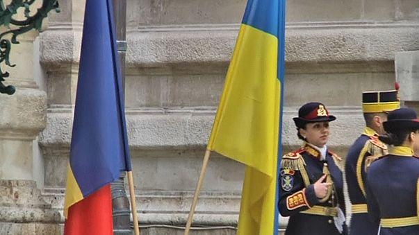 Mihai Tudose chosen as new Romanian prime minister