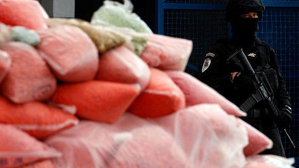 Η «ακτινογραφία» των «ναρκωτικών της κρίσης»