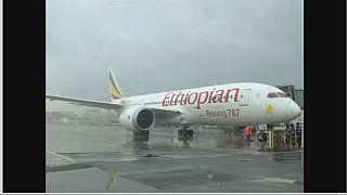 Ethiopian Airlines a signé un accord d'1,5 milliard de dollars avec le fabricant britannique de moteurs Rolls Royce.