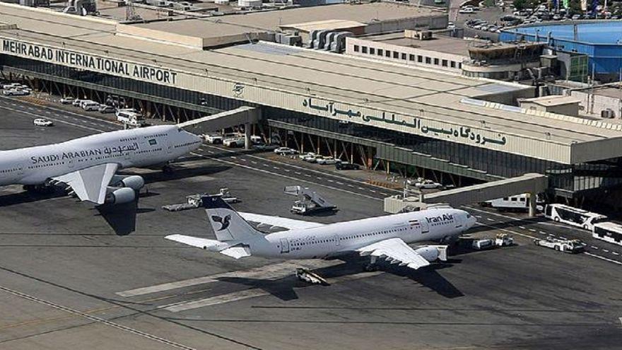 مانور در فرودگاه مهرآباد تهران یک کشته برجای گذاشت
