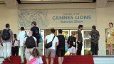 Cannes Lions Festival, pura creatividad