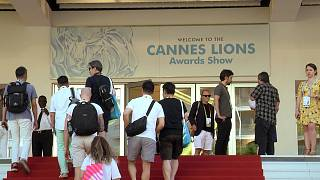 Virtual Reality excites Cannes Lions festival